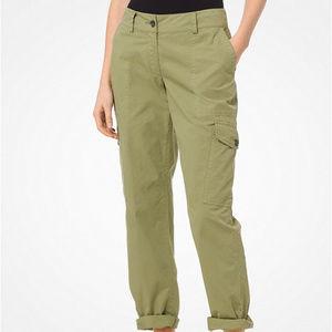 NWT MICHAEL KORS Cargo Pants